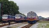 Hơn 1 vạn lao động không lương khiến đường sắt có thể phải dừng hoạt động chạy tàu