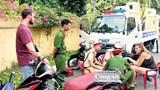 Cần siết chặt quản lý du khách nước ngoài sử dụng xe máy