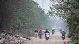 Đường Nguyễn Cảnh Dị (Hà Nội) kéo dài: Không muốn tai nạn phải thuộc 'ổ gà, ổ voi'