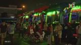 Hà Nội chủ trương mở tuyến xe khách đêm
