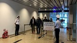 Nhiều hãng bay đồng loạt hủy chuyến đến Hàn Quốc vì dịch Covid - 19