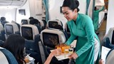 Vietnam Airlines khôi phục một số dịch vụ trên các chuyến bay