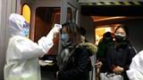 3 sân bay được phép đón người về từ vùng dịch Hàn Quốc