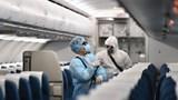 Ngành hàng không Việt có thể thiệt hại hơn 1 tỷ USD vì dịch Covid-19