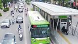 Hà Nội dự kiến chi 9 tỷ đồng duy tu, nâng cấp hạ tầng xe buýt