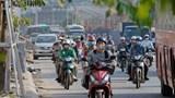 Chất lượng không khí Hà Nội vẫn chịu ảnh hưởng lớn từ các hoạt động giao thông