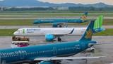 Sân bay Nội Bài và Tân Sơn Nhất dừng nhận các chuyến bay từ Hàn Quốc