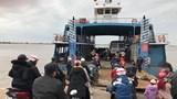 Miễn, giảm giá vé qua phà Gót - Cái Viềng cho người dân huyện Cát Hải