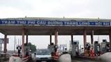 Bộ Giao thông: Chưa thể di dời trạm thu phí Bắc Thăng Long - Nội Bài