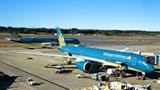Vietnam Airlines tạm dừng khai thác đường bay Việt Nam - Hàn Quốc từ 5/3