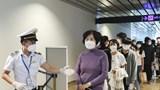 Vietnam Airlines phát hiện hành khách người Nhật dương tính với Covid-19