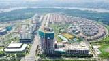 TP Hồ Chí Minh triển khai nhiều dự án hạ tầng ở Khu đô thị mới Thủ Thiêm