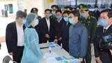 Sẽ thực hiện khai báo y tế với hành khách nhập cảnh từ Campuchia