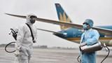 TP Hồ Chí Minh: Tìm được 5 hành khách trên chuyến bay có người Nhật nhiễm Covid-19