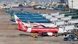 Nhiệm vụ lập Quy hoạch tổng thể phát triển hệ thống cảng hàng không, sân bay toàn quốc