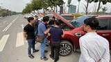 Cục Đăng kiểm yêu cầu Ford Việt Nam giải trình sự cố chảy dầu trước 16/3