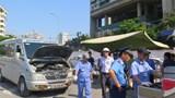 Tăng mức xử phạt với phương tiện không đảm bảo tiêu chuẩn khí thải