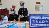 Từ 6h ngày 7/3, mọi hành khách nhập cảnh vào Việt Nam phải khai báo y tế
