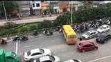 Danh tính nạn nhân tử vong trên cầu Vĩnh Tuy sáng 6/3