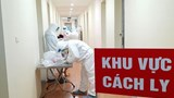 Thêm 8 người nước ngoài nhiễm Covid-19, cùng máy bay với bệnh nhân 17