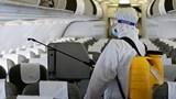 TP Hồ Chí Minh: 20/20 hành khách bay cùng bệnh nhân Covid-19 thứ 17 có kết quả âm tính