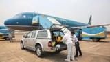 TP Hồ Chí Minh: Cách ly thêm 2 người đi trên chuyến bay VN0054