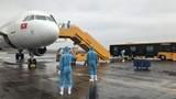 Thêm ca nhiễm Covid-19 thứ 33 tại Việt Nam, cùng chuyến bay với bệnh nhân 17