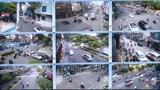 Ngày đầu phạt nguội trên 14 tuyến đường TP Hồ Chí Minh, nhiều xe vi phạm