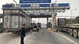 Chính thức triển khai thu phí không dừng trên Quốc lộ 5