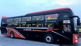 Hà Nội: Nghiên cứu bổ sung các tuyến xe khách chạy đêm để giảm ùn tắc giao thông