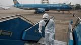 Vietnam Airlines giảm 14 chuyến bay đến châu Âu mỗi tuần để phòng dịch Covid-19