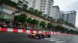 Hoãn chặng đua xe F1 tại Hà Nội