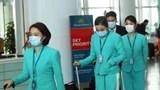 Vietnam Airlines ra chỉ đạo đặc biệt với tiếp viên hàng không vì Covid-19
