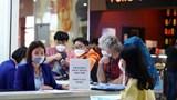 Yêu cầu khách quốc tế đeo khẩu trang khi nhập cảnh vào Việt Nam
