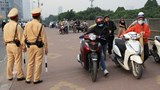 Nhiều lái xe lách luật để đối phó Nghị định 100