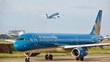 Vietnam Airlines vẫn vận chuyển khách đủ điều kiện sức khỏe từ châu Âu về Việt Nam