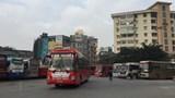 Bộ Giao thông yêu cầu dừng phạt xe khách giảm chuyến do dịch Covid-19