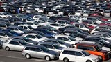 Nửa đầu tháng 3, nhập khẩu gần 4.600 ô tô
