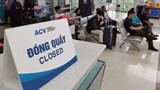 ACV giảm giá dịch vụ hàng không trong mùa dịch Covid-19
