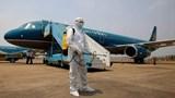Xác định thêm 7 chuyến bay có hành khách mắc Covid-19
