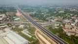 """Dự án đường cao tốc Bến Lức - Long Thành sắp được """"giải cứu"""""""