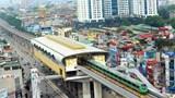 Cần sớm đưa đường sắt Cát Linh - Hà Đông vào vận hành để giảm tổn thất