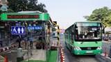 TP Hồ Chí Minh: Kiến nghị xe buýt không chở quá 20 khách để phòng dịch Covid-19