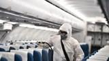 Vietnam Airlines giảm tần suất bay nội địa đến giữa tháng 4/2020 phòng dịch Covid-19
