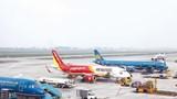 Mỗi hãng hàng không chỉ được bay 1 chuyến Hà Nội - TP Hồ Chí Minh kể từ ngày mai
