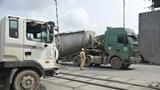 Giao thông đường sắt trên địa bàn Thường Tín: Còn nhiều nỗi lo về tai nạn