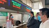 Xe khách đi từ Hà Nội chạy cố định 3 khung giờ trong cao điểm chống dịch Covid-19