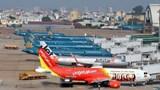Giá vé máy bay chặng Hà Nội - TP Hồ Chí Minh tăng cao do dịch Covid-19