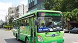 TP Hồ Chí Minh tạm dừng hoạt động xe buýt từ ngày mai