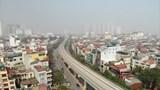 Tạm dừng công trường xây dựng tuyến đường sắt đô thị Nhổn - Ga Hà Nội trong 15 ngày